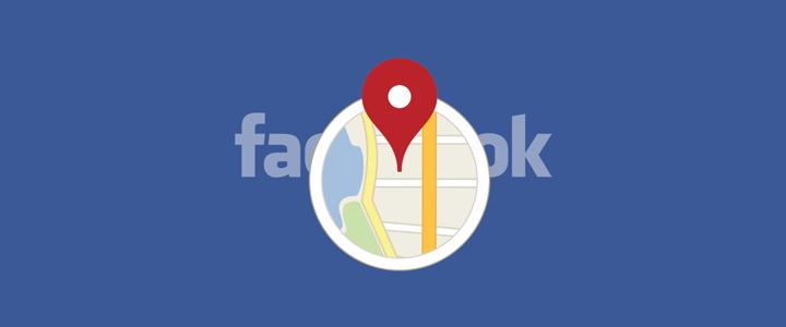 "Facebook'un Konum Hizmeti ""Facebook Places"" Yenilendi"