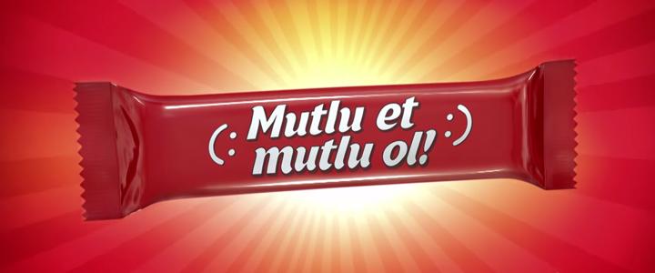 Ülker Twitter Kampanyası: #MutluEtMutluOl