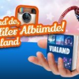 Vialand Instagram Kampanyası: #bestofVialand