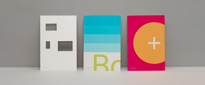Google Material Design Kartpostal Tasarımları