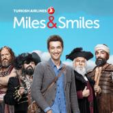 Miles&Smiles'tan 25. Yılına Özel Kampanya: 25 Milyon Mil