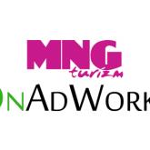 MNG Turizm'in Sosyal Medya Ajansı OnAdWorks Oldu