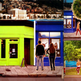 Ülker Laviva Stop Motion Instagram Yarışması
