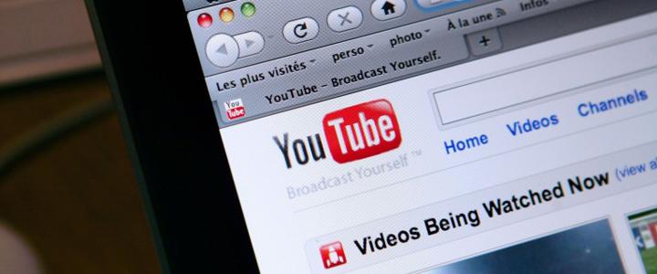 Youtube GIF Oluşturma Aracını Test Ediyor