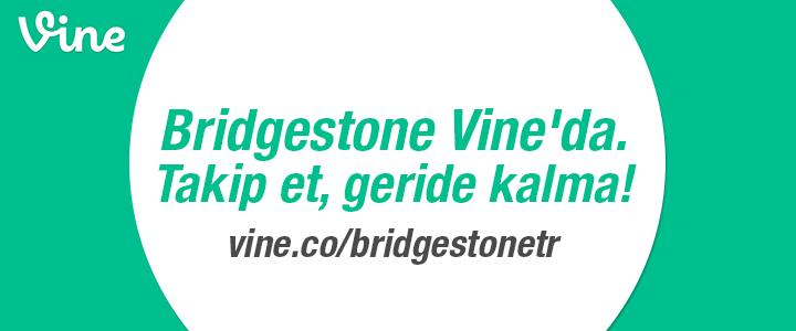Bridgestone Kış Lastiklerini Sihirle Değiştiriyor