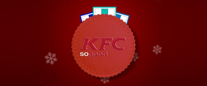 KFC'den Yılbaşına Özel Proje: Twitter Tombalası