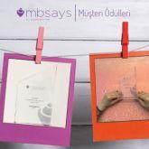 Mbsays, Müşterilerinin Yeni Yılını Ödüllerle Kutluyor