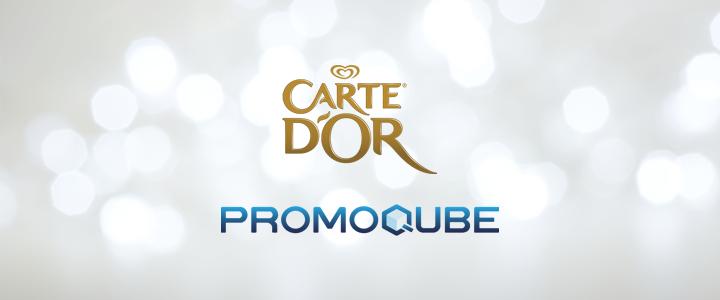 Carte d'Or Türkiye'nin Dijital Ajansı Promoqube Oldu!