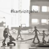 El Turco'dan Yaratıcı Proje: Kartvizit Şehir