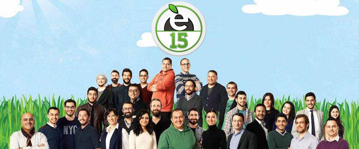 Etohum, 2015'in en Başarılı 15 Girişimini Açıkladı!