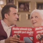 Media Markt'tan Sevgilisi Olmayanlara Özel Reklam Filmi