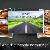 Mercedes-Benz Sosyal Medya Kampanyası: Lezzetli Bir Yolculuk