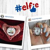 Neutrogena'dan Sosyal Medyaya Yeni Akım: #Elfie