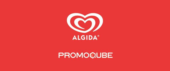 Algida'nın Sosyal Medya Ajansı Promoqube Oldu!