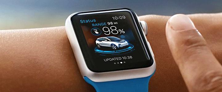Apple Gizli Laboratuvarını Apple Watch İçin Markalara Açtı