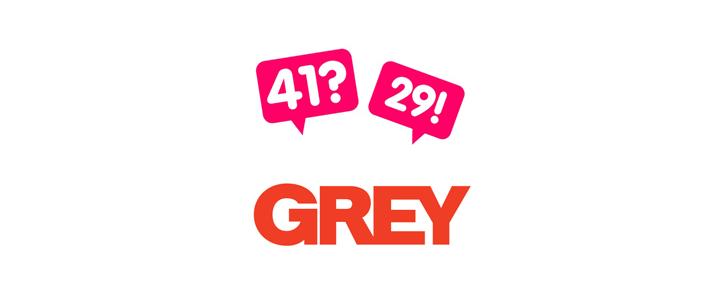 41? 29! İle Grey İstanbul Birleşti!