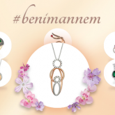 Altınbaş Anneler Günü Kampanyası: #benimannem