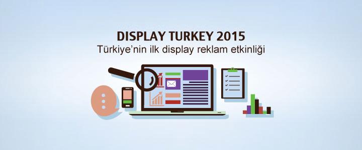 Display Turkey 2015