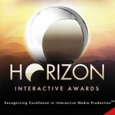 Horizon Interactive Awards'tan Woohoo Digital'e 2 Ödül!