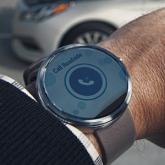 Hyundai Akıllı Saat Uygulaması: Blue Link