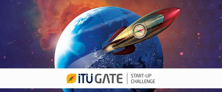 ITU GATE   Start-Up Challenge