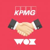 KPMG, Dijital İletişim Ajansı Olarak Wox Digital'i Seçti!