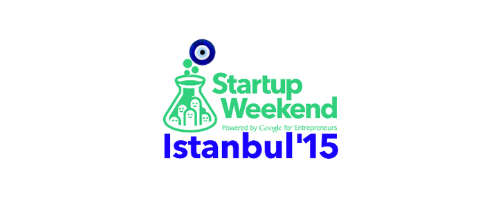 Startup Weekend İstanbul 2015