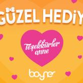Boyner Anneler Günü Kampanyası: En Güzel Hediyem