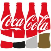 Coca-Cola Görsel Kimliği Üzerinde Deney Yapıyor!