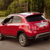 Fiat 500X'ten İnternete Özel Reklam Filmi