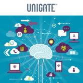 Korteks De Yeni Web Sitesi İçin Unigate Dedi