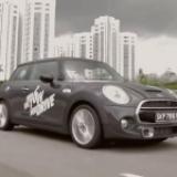 MINI'den Arabası Bozulan Sürücüleri Hedefleyen Zeki Bir Kampanya!