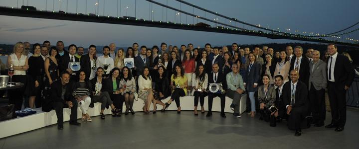 UNC Digital, İstanbul Champions Cup Tenis Turnuvasında Birinci Oldu!