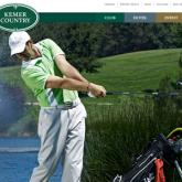 Kemer Country Web Sitesi Yayında!