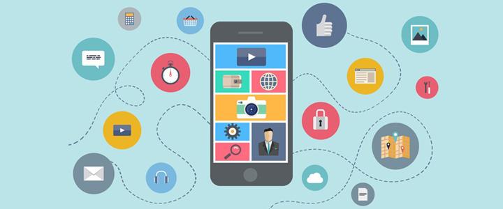 Mobil Uygulama Geliştirme Platformları