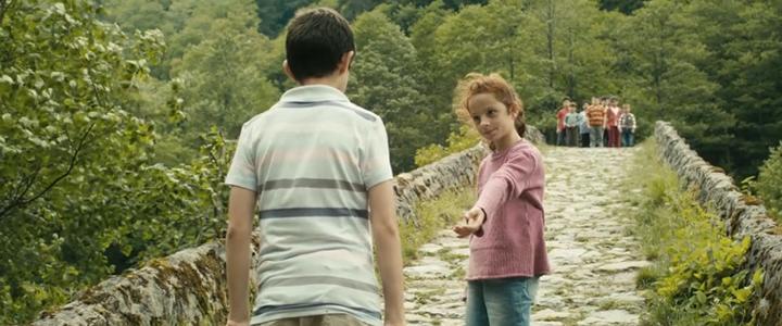 Türk Hava Yolları Reklam Filmi: Vazgeçme