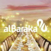 Albaraka Türk'ten Lokasyon Bazlı İftar Sayacı