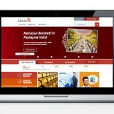 Albaraka Türk'ün Yeni Web Sitesi Yayında!