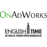 English Time Medya Planlama Ve Satın Alma Faaliyetleri İçin OnAdWorks İle Anlaştı!