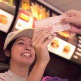 McDonald's'tan Serinleten Proje: Ice Coupon
