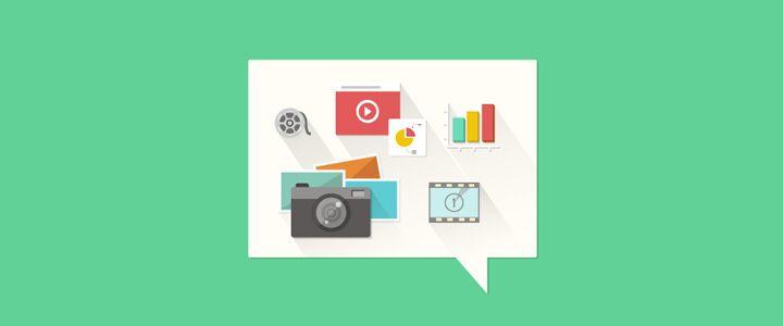 Paylaşılabilir Görsel İçerikler İçin Tasarım Tavsiyeleri