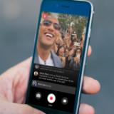Facebook'tan Periscope'a Rakip Canlı Yayın Uygulaması