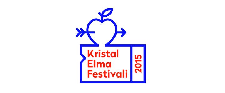 Kristal Elma Yaratıcılık Festivali 2015