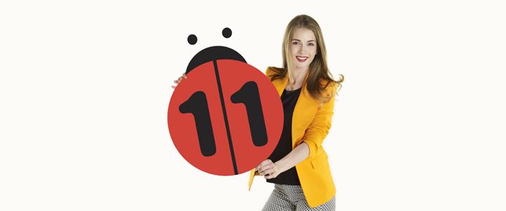 N11.com'un Yaratıcı Ajansı Rabarba Oldu!