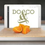 Turkish Do&Co Uçan Aşçılar iPad Uygulaması İçin Unigate'i Seçti!