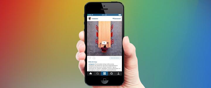 Instagram'da Nasıl Reklam Verilir?