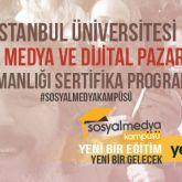 Sosyal Medya Kampüsü: Sosyal Medya ve Dijital Pazarlama Eğitimi