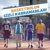 """MetLife """"Basketbolun Gizli Kahramanları"""" Reklam Serisi"""