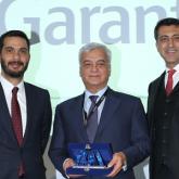 """Garanti Bankası """"Türkiye'nin En Dijital Şirketi"""" Seçildi"""