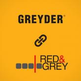 Greyder'in Sosyal Medya Ajansı Red And Grey Oldu!